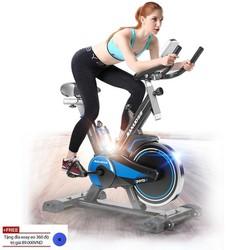 Xe đạp tập thể dục Spin Bike JN55 + tặng xoay eo 360