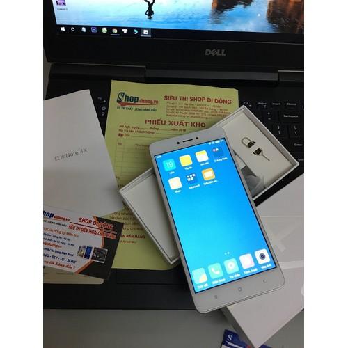 Xiaomi Redmi Note 4X 32Gb Ram 3Gb - Mới FULLBOX