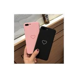 Ốp The Heart dành cho Iphone 5-5s-5c