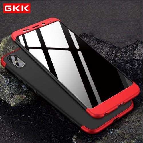 Ốp lưng Redmi Note 5 - Redmi Note 5 Pro GKK 3 mảnh