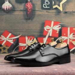 Giày Tây Buộc Dây - GT15
