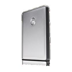 G-DRIVE mobile hard drive 1TB