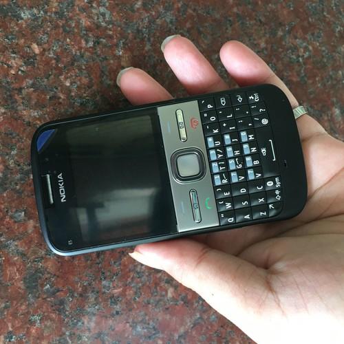 Nokia E5-00 chính hãng
