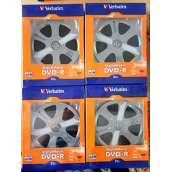 Đĩa trắng DVD cực đẹp hộp 3c