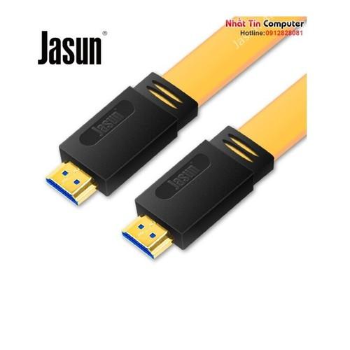Cáp HDMI 1.4Jasun JS-026 dài 15m chính hãng