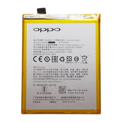 Pin Oppo Neo 9S A39 dung lượng 2900mAh - Vàng