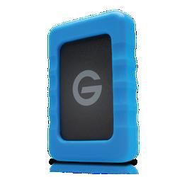 G-DRIVE ev RaW hard drive 4TB