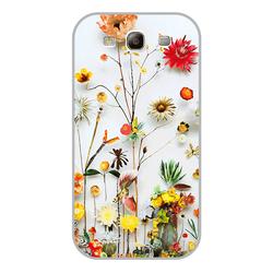 Ốp lưng điện thoại samsung galaxy s3 -flower11