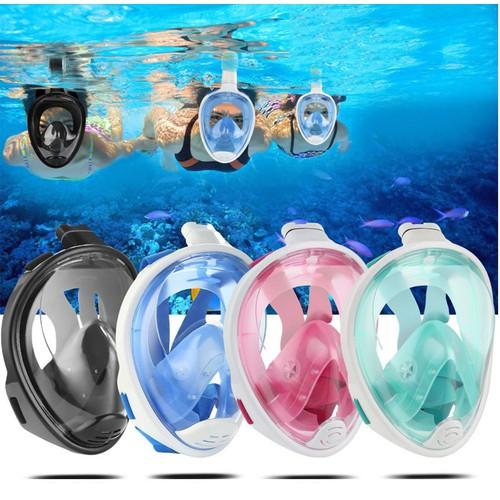 Mặt nạ lặn biển Full face, Mặt nạ bơi, mặt nạ lặn biển có ống thở - 5902090 , 9966468 , 15_9966468 , 359000 , Mat-na-lan-bien-Full-face-Mat-na-boi-mat-na-lan-bien-co-ong-tho-15_9966468 , sendo.vn , Mặt nạ lặn biển Full face, Mặt nạ bơi, mặt nạ lặn biển có ống thở