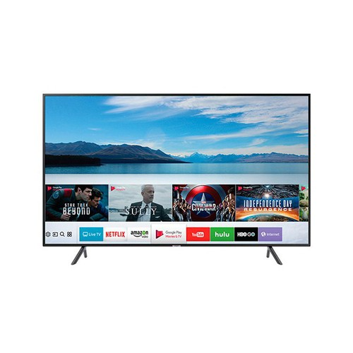 Smart Tivi Samsung 43 inch 43NU7100