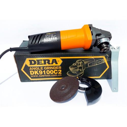 máy mài cầm tay DERA DK9100C2-máy mài công tắc đuôi - 5899917 , 9963330 , 15_9963330 , 634000 , may-mai-cam-tay-DERA-DK9100C2-may-mai-cong-tac-duoi-15_9963330 , sendo.vn , máy mài cầm tay DERA DK9100C2-máy mài công tắc đuôi