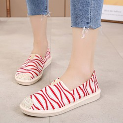 Giày Slip on nữ BM068DO