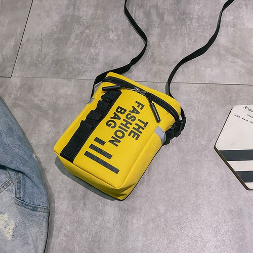 Túi Vải Đeo Chéo TX41425