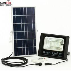 Đèn LEDnăng lượng mặt trời SUNTEK JD-8825