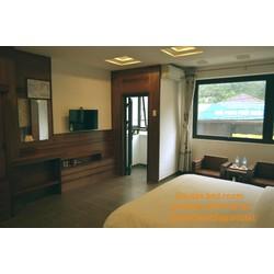 [SAPA] Voucher khách sạn Greenland Hotel