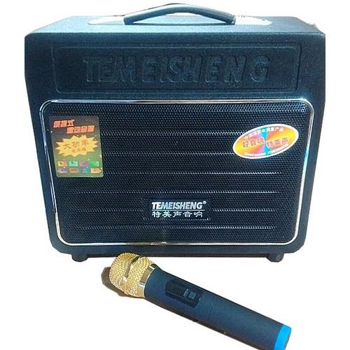 Loa mini Temeisheng A6-09