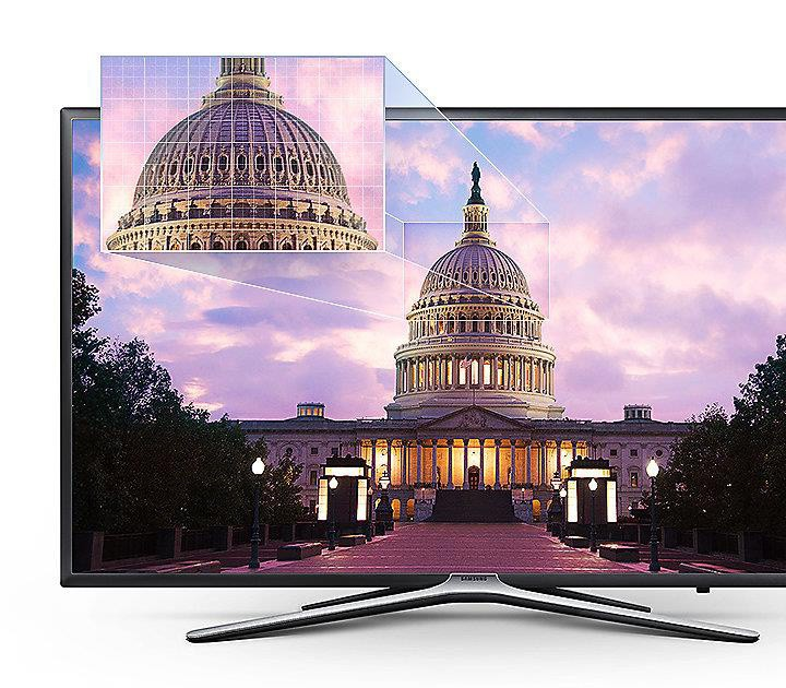 Smart Tivi Samsung 49 inch 49N5500 7