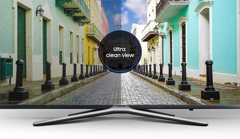 Smart Tivi Samsung 49 inch 49N5500 19