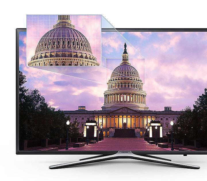 Smart Tivi Samsung 49 inch 49N5500 23