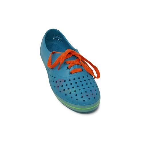 Giày nhựa nữThái Lan Kugarang KR6219 - xanh