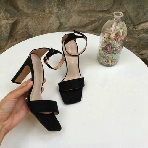 giày cao gót thời trang đẹp - 5914269 , 9984610 , 15_9984610 , 190000 , giay-cao-got-thoi-trang-dep-15_9984610 , sendo.vn , giày cao gót thời trang đẹp