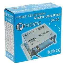 Khuếch đại truyền hình cáp DA-20