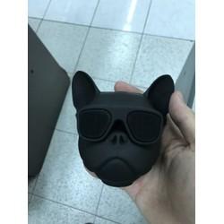 Loa Bluetooth hình đầu chó cực cool