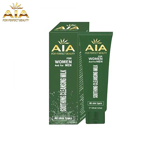 Mỹ Phẩm AIA – Sữa Rửa Mặt Trị Mụn Thâm, AIA 120ml