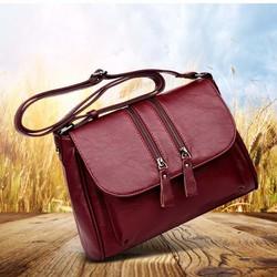 Túi xách thời trang - túi đeo chéo - túi xách