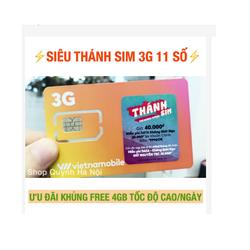 Combo 2 Thánh sim 3G bán lẻ như bán sỉ đảm bảo uy tín chất lượng