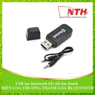USB tạo bluetooth kết nối âm thanh - USB kết nối âm thanh thumbnail