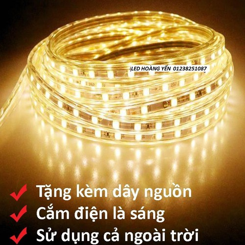 Đèn LED dây 5050 10m