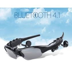Mắt kính Bluetooth 4.1 SIÊU thông minh