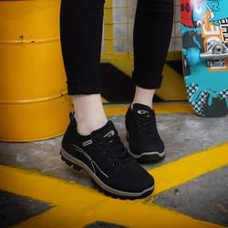giày Thể thao Nữ Chạy Bộ Tập gym thời trang