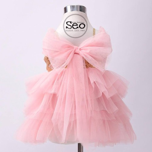 Đầm công chúa cho bé hàng cao cấp giá rẻ - 5676017 , 9594926 , 15_9594926 , 340000 , Dam-cong-chua-cho-be-hang-cao-cap-gia-re-15_9594926 , sendo.vn , Đầm công chúa cho bé hàng cao cấp giá rẻ