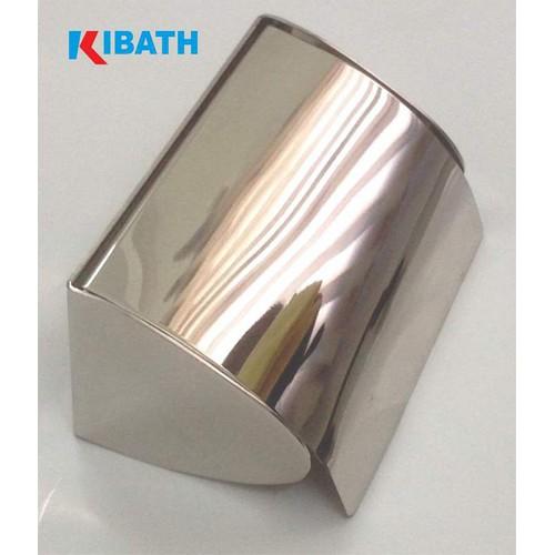 Hộp để giấy vệ sinh KIBATH Inox 304 cao cấp TT - 614 - 5677528 , 9598147 , 15_9598147 , 180000 , Hop-de-giay-ve-sinh-KIBATH-Inox-304-cao-cap-TT-614-15_9598147 , sendo.vn , Hộp để giấy vệ sinh KIBATH Inox 304 cao cấp TT - 614