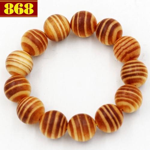 Chuỗi tay gỗ Huyết rồng 15 ly 13 hạt