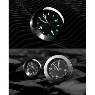 đồng hồ trang trí ô tô cao cấp - đồng hồ ô tô 1 thumbnail
