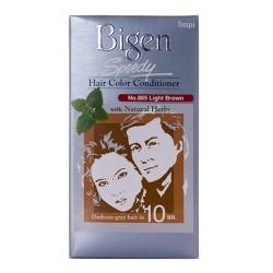 Thuốc nhuộm tóc Bigen Speedy Hair Color Conditioner 80ml