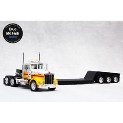 Xe đầu kéo Kenworth thùng tải dài tỉ lệ 1:32