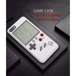 Ốp lưng Game Boy dành cho Iphone 6 và 6s siêu phẩm siêu hot 2018