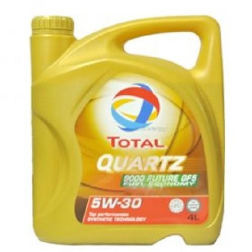 Nhớt ô tô Total Quartz 9000 GF5 SAE 5W30 4L - 5675797 , 9594464 , 15_9594464 , 735000 , Nhot-o-to-Total-Quartz-9000-GF5-SAE-5W30-4L-15_9594464 , sendo.vn , Nhớt ô tô Total Quartz 9000 GF5 SAE 5W30 4L