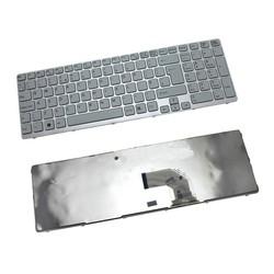 Bàn phím Laptop Sony- SVE15 Trắng
