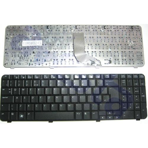 Bàn phím Laptop Hp- Cq61