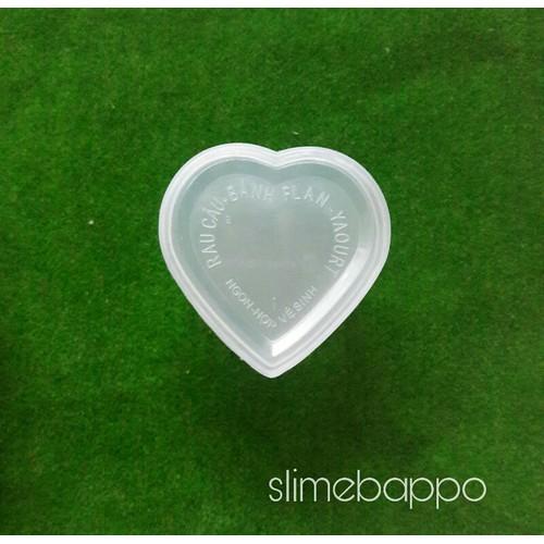 Combo 10 hộp hình trái tim