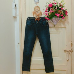 Thanh lí quần jean dài size 29