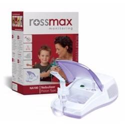 Máy xông mũi họng Rossmax NA100 - máy xông hút mũi họng NA100