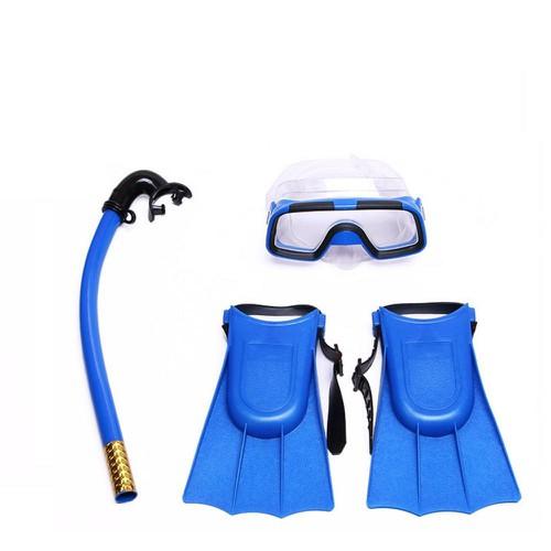 Bộ lặn kính bơi ống thở vây cá dành cho trẻ em -AL - 5676118 , 9595273 , 15_9595273 , 171000 , Bo-lan-kinh-boi-ong-tho-vay-ca-danh-cho-tre-em-AL-15_9595273 , sendo.vn , Bộ lặn kính bơi ống thở vây cá dành cho trẻ em -AL