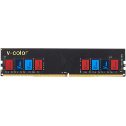 Ram DDR4 V-Color 8G BUS 2133