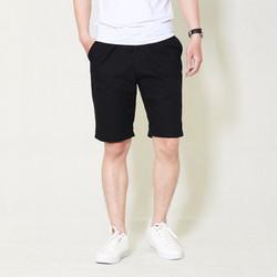 Quần Short Kaki Nam Chất Siêu Đẹp màu đen  - có 4 màu trẻ trung